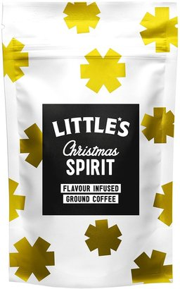 Little's Christmas Spirit Flavour Infused Ground Coffee 100g