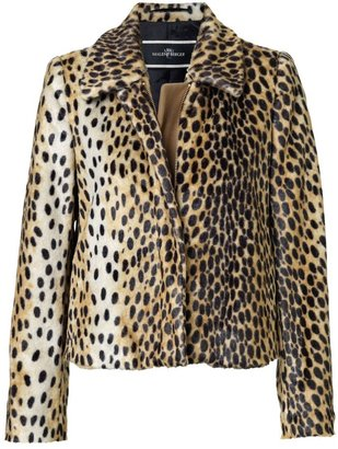 By Malene Birger Galatea Leopard Coat