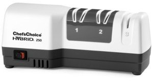 Chef's Choice Edgecraft Electric M250 Knife Sharpener