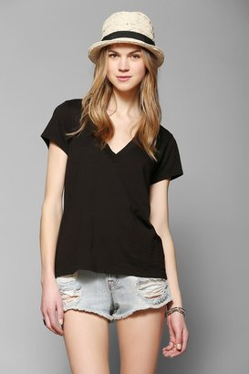 Truly Madly Deeply Deep-V Tee