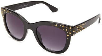 A. J. Morgan A.J. Morgan womens Cleo 88363 Oversized Sunglasses