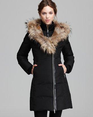 Mackage Down Coat - Trish Lavish Fur Trim Hood