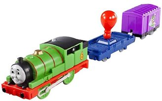 Fisher-Price Thomas The Train: TrackMaster Up Up and Away Percy