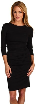 Nicole Miller Women's Christina Ponte Dress