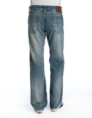 GUESS Desmond Relaxed Fit Jeans