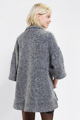 Alice Ritter Piplette By Speckled Tweed Jacket