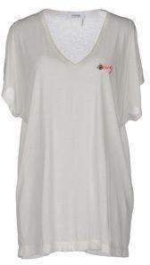 Sonia Rykiel SONIA BY Short sleeve t-shirts