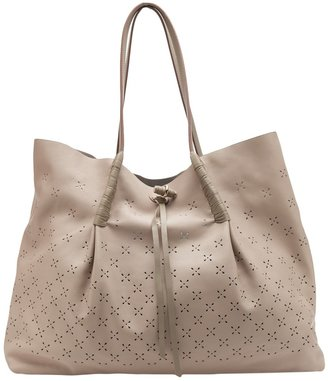 Nina Ricci Soft tote bag