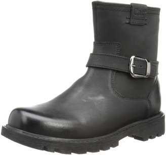 CAT Footwear Women's Everyday Biker Black Chukka Boots P306524 5 UK 38 EU