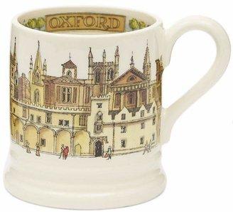 Emma Bridgewater Oxford Half-Pint Mug
