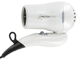 Cricket Friction Free Dual Voltage Travel Dryer
