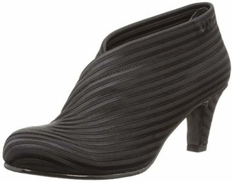 United Nude Women's Fold Mid Bootie