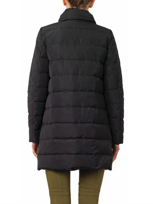 Moncler Gerboise quilted down coat