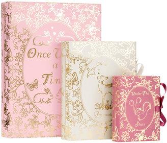 H&M 3-pack Storage Boxes - Light pink