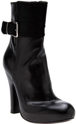 Rocco P. high heel boot