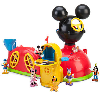 Disney Mickey Mouse Clubhouse Deluxe Play Set