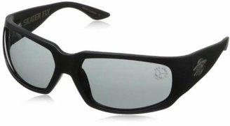 Black Flys Skater Fly Wrap Sunglasses