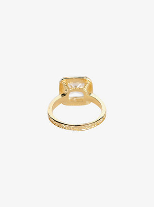 Torrid Princess Cut Ring