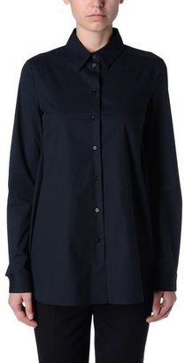 Jil Sander NAVY Long sleeve shirt