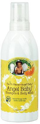 Earth Mama Angel Baby Body Wash & Shampoo Orange Vanilla