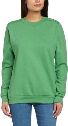 Anvil Women's Semi-Fitted Crew Neck Sweatshirt