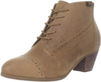 Bass Women's Perry Ankle Boot