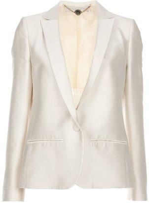 Stella McCartney Silk blazer