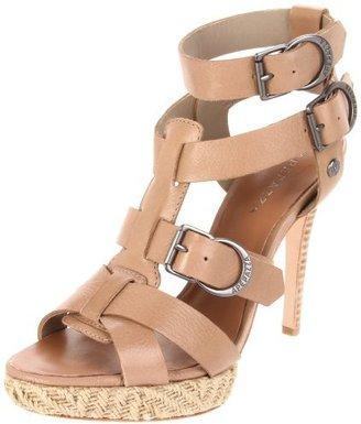 Apepazza Women's Ingrid Platform Sandal