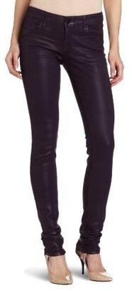 Habitual Women's Alice Skinny Jean in Royalty