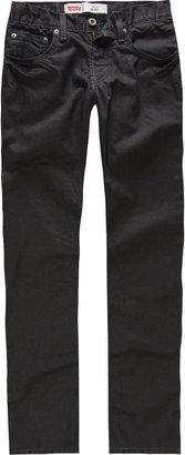 Levi's 513 Boys Slim Straight Jeans