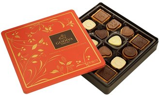 Godiva Prestige Biscuits Collection 46 Pieces 360g