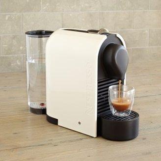 Nespresso U, White