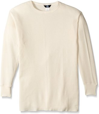 Key Apparel Key Industries Men's Big & Tall & Tall Thermal Underwear Shirt