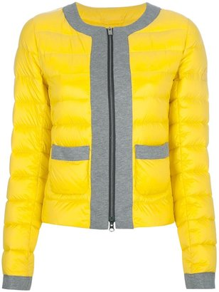 Hogan padded jacket