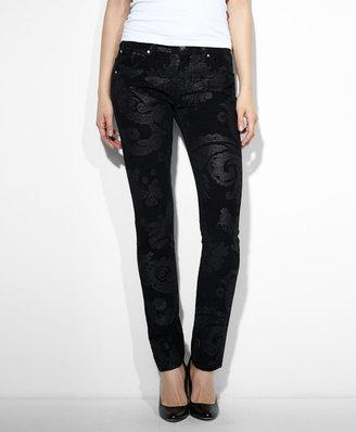 Levi's Boyfriend Skinny Jeans