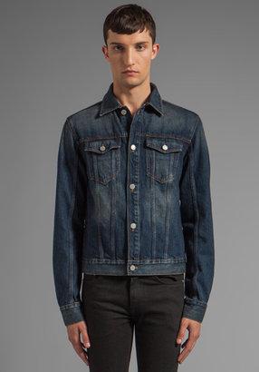 BLK DNM Jean Jacket 5