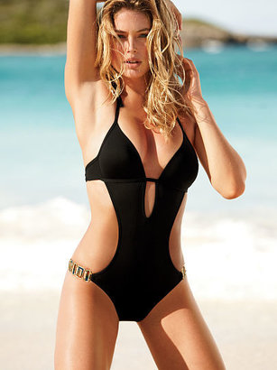Very Sexy Wireless Push-Up Monokini