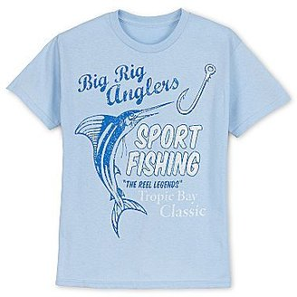 JCPenney Vintage Graphic Tee - Boys 4-20