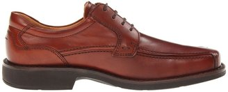 Ecco Seattle Bicycle Toe Tie Men's Lace up casual Shoes