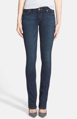 Paige 'Transcend - Manhattan' Bootcut Jeans