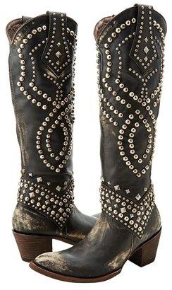 Old Gringo - Belinda Cowboy Boots $649 thestylecure.com
