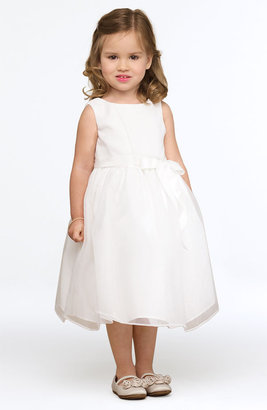 Us Angels Full Sleeveless Dress (Infant)