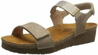 Naot Footwear Women's Lisa Wedge Sandal