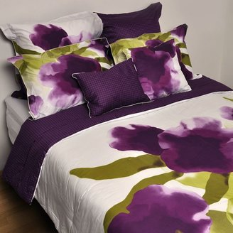 Grazia Essenza 4-pc. reversible comforter set - full