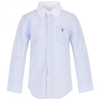 Gant Babies Stripe Shirt