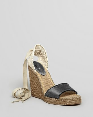 Marc Jacobs Wedges - Espadrille