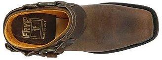 Frye Women's Belted Harness Mule