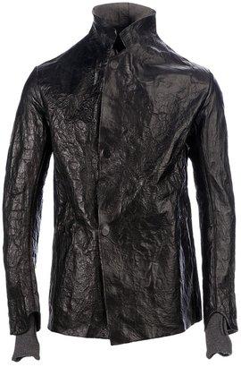 Isaac Sellam Experience 'Hermetique' jacket