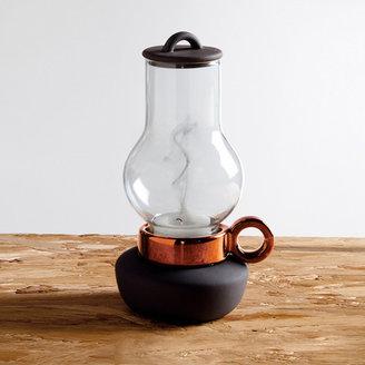 Seletti Lanterna Tealight Copper
