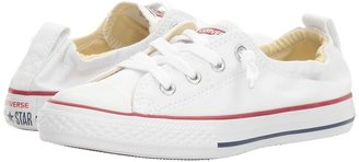 Converse Kids - Chuck Taylor All Star Shoreline Slip Girls Shoes $35 thestylecure.com